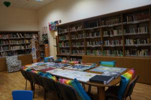 bibliothiki mixaniona