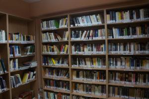 bibliothiki peraia