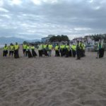 2 Καθαρισμός Παραλίας Περαίας