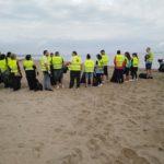 3 Καθαρισμός Παραλίας Περαίας