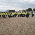 4 Καθαρισμός Παραλίας Περαίας