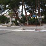 9 Συντήρηση Πάρκου και Κοινοτικού Κτιρίου Ν. Κερασιά